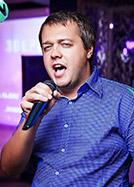 Виктор Новиков - фото