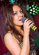 Анастасия Сапелкина - фото